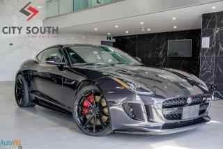 Used 2016 Jaguar F-Type R for sale in Toronto, ON