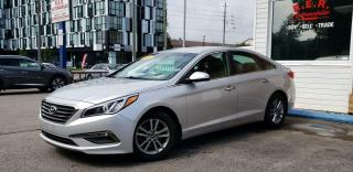 Used 2015 Hyundai Sonata 2.4L GLS for sale in Oshawa, ON