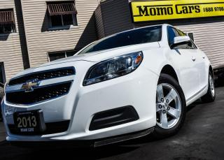 Used 2013 Chevrolet Malibu Bluetooth! Only $83/Biweekly! for sale in St. Catharines, ON
