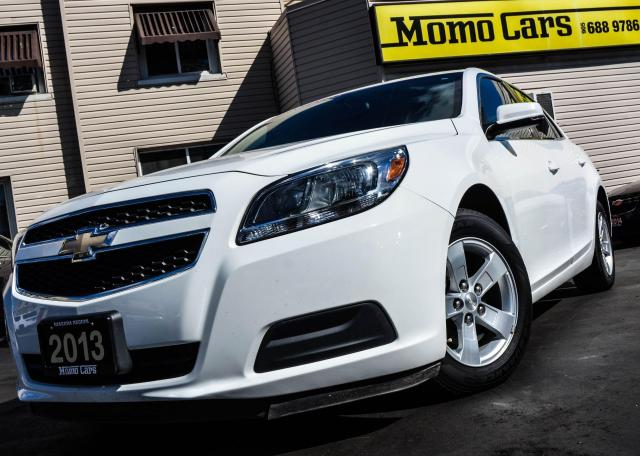2013 Chevrolet Malibu Bluetooth! Only $83/Biweekly!
