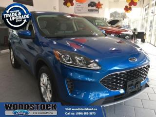 New 2020 Ford Escape SE 4WD  - $217 B/W for sale in Woodstock, ON