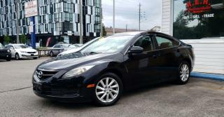 Used 2013 Mazda MAZDA6 GS for sale in Oshawa, ON