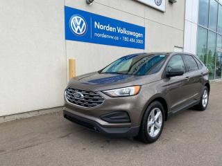 Used 2019 Ford Edge SEL AWD - FORD SYNC / BACKUP CAM for sale in Edmonton, AB