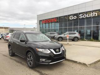 New 2020 Nissan Rogue SV 4DR AWD SPORT UTILITY MOON ROOF for sale in Edmonton, AB