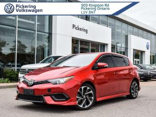 Used 2016 Scion iM for sale in Pickering, ON