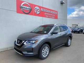 New 2020 Nissan Rogue Special Edition/AWD/HEATED WHEEL/BACKUP CAM for sale in Edmonton, AB