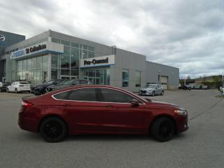 Used 2014 Ford Fusion SE for sale in St Catharines, ON