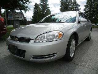 Used 2008 Chevrolet Impala LT