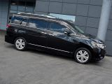 Photo of Black 2011 Nissan Quest