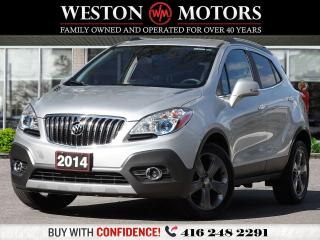 Used 2014 Buick Encore *REV CAM*A MUST SEE!!*WONT LAST LONG!!* for sale in Toronto, ON