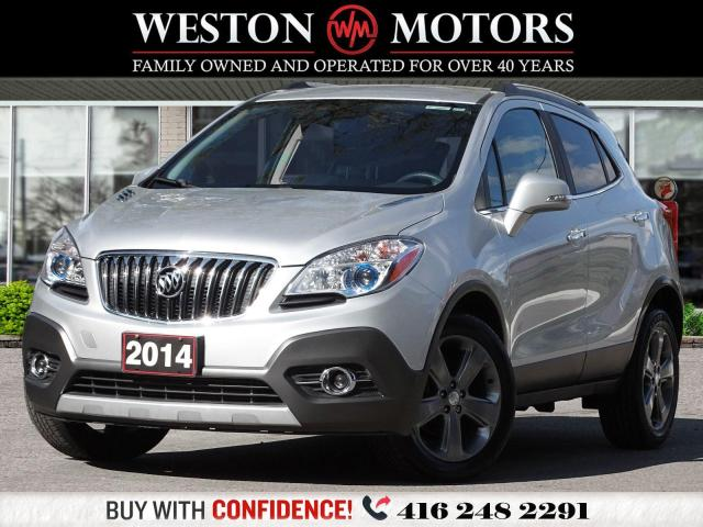 2014 Buick Encore *REV CAM*A MUST SEE!!*WONT LAST LONG!!*
