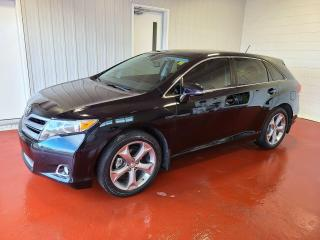 Used 2016 Toyota Venza XLE V6 AWD for sale in Pembroke, ON