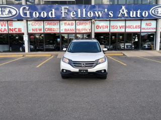 Used 2013 Honda CR-V EX MODEL,HEATED SEATS, SUNROOF, REARVIEW CAMERA for sale in Toronto, ON