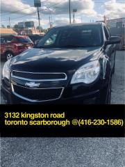 Used 2015 Chevrolet Equinox ,AWD , certified LS for sale in Scarborough, ON