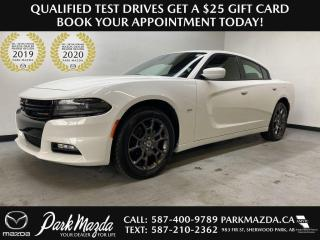Used 2018 Dodge Charger GT for sale in Sherwood Park, AB