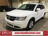 Photo of White 2010 Dodge Journey