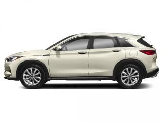 New 2020 Infiniti QX50 PURE Back Up Camera, Power Lift Gate, Heated Seats! for sale in Winnipeg, MB