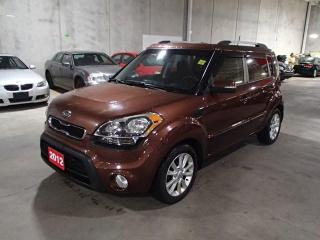 Used 2012 Kia Soul 2U AUTO *** GREAT VALUE!!! *** for sale in Nepean, ON