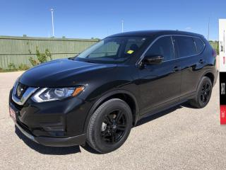 Used 2018 Nissan Rogue SL for sale in Winnipeg, MB