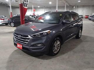 Used 2017 Hyundai Tucson LUXURY AWD *** BEST PRICE IN ONTARIO!!! *** for sale in Nepean, ON