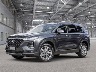 New 2020 Hyundai Santa Fe 2.0T Preferred Sun & Leather AWD for sale in Winnipeg, MB