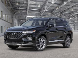 New 2020 Hyundai Santa Fe SUN & LEATHER for sale in Winnipeg, MB