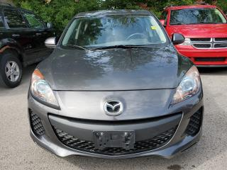 Used 2012 Mazda MAZDA3 for sale in London, ON