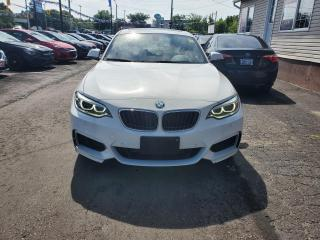 Used 2016 BMW 2 Series for sale in London, ON