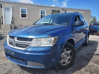 Used 2009 Dodge Journey SE for sale in Stittsville, ON