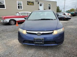 Used 2006 Honda Civic DX Sedan AT for sale in Stittsville, ON
