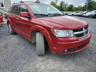 Used 2010 Dodge Journey RT AWD for sale in Stittsville, ON