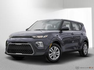New 2021 Kia Soul LX for sale in Kitchener, ON
