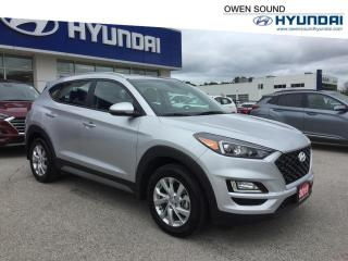 Used 2019 Hyundai Tucson Preferred for sale in Owen Sound, ON