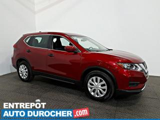 Used 2020 Nissan Rogue S AIR CLIMATISÉ - Caméra de Recul for sale in Laval, QC