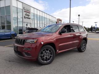 New 2020 Jeep Grand Cherokee PANOROOF NAVI BLIND SPOT DETECTION V6 for sale in Pickering, ON