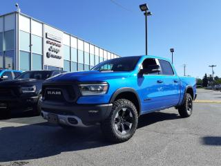New 2020 RAM 1500 NAVI HEATED SEATS HEATED STEERING WHEEL for sale in Pickering, ON