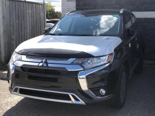 New 2020 Mitsubishi Outlander SEL S-AWC Heated Front Seats | Heated Steering | S for sale in Mississauga, ON