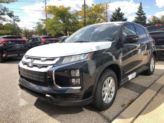 New 2020 Mitsubishi RVR 2.4L AWC SE - CVT Heated Front Seats | Bluetooth | for sale in Mississauga, ON