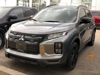 New 2020 Mitsubishi RVR 2.4L AWC Limited Edition Heated Front Seats | Heat for sale in Mississauga, ON