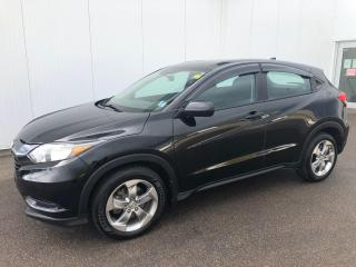 Used 2017 Honda HR-V LX for sale in Port Hawkesbury, NS
