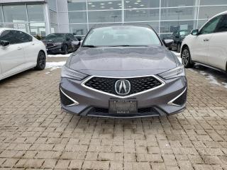 New 2020 Acura ILX PREMIUM for sale in Maple, ON