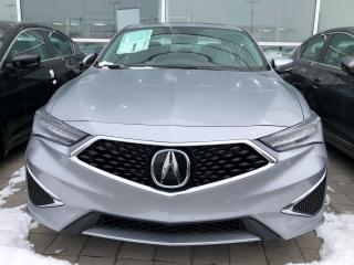 New 2020 Acura ILX Premium 8DCT for sale in Maple, ON