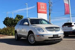 Used 2010 Buick Enclave CXL1 for sale in Waterloo, ON