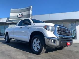 Used 2019 Toyota Tundra SR5 Plus 5.7L V8 4WD LB REAR CAMERA LIKE NEW for sale in Langley, BC