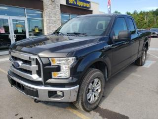 Used 2015 Ford F-150 XLT for sale in Trenton, ON