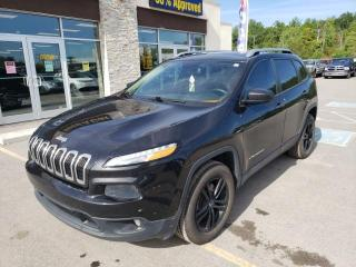Used 2015 Jeep Cherokee Sport for sale in Trenton, ON