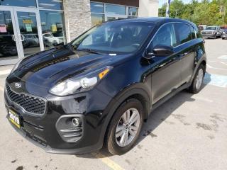 Used 2019 Kia Sportage LX for sale in Trenton, ON