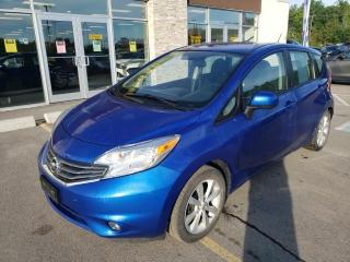 Used 2014 Nissan Versa Note 1.6 SL for sale in Trenton, ON