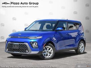 New 2021 Kia Soul EX for sale in Orillia, ON