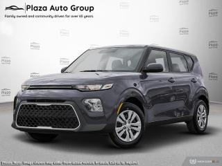New 2021 Kia Soul LX for sale in Orillia, ON